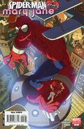 Spider-Man Loves Mary Jane Vol 2 2 Variant