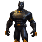 T'Challa (Earth-TRN517) from Marvel Contest of Champions 001