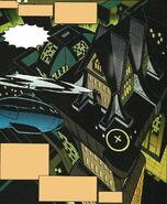 Technomancer Corporation (Earth-616) from Sensational Spider-Man Vol 1 21 0001
