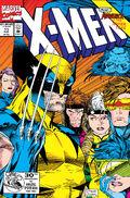 X-Men Vol 2 11