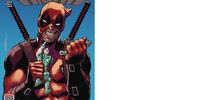 Despicable Deadpool Vol 1