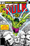 Incredible Hulk Vol 1 239