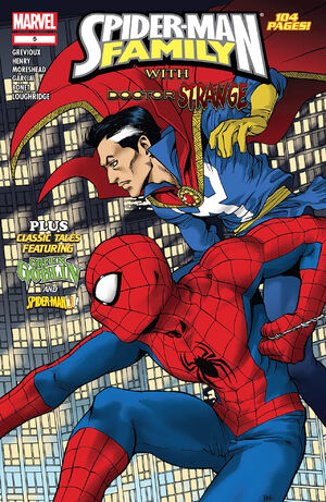 Spider-Man Family Vol 2 5