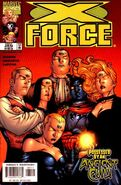 X-Force Vol 1 85