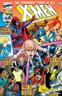 X-Men The Hidden Years Vol 1 21