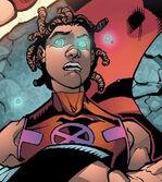 Brian Cruz (Earth-616) from New X-Men Vol 2 15 0001