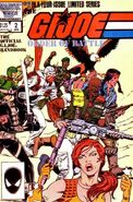 G.I. Joe Order of Battle Vol 1 2