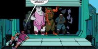High Evolutionary's Goons (Earth-616)