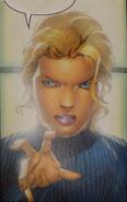 Maria Cortez (Earth-616) from X-Treme X-Men Vol 1 1 001