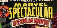 Marvel Spectacular Vol 1 7