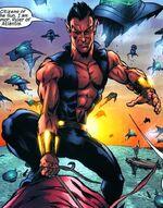 Namor McKenzie (Earth-20051) Marvel Adventures Fantastic Four Vol 1 7