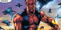 Namor McKenzie (Earth-20051)/Gallery