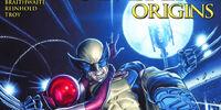 Wolverine: Origins Vol 1 44