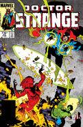 Doctor Strange Vol 2 75