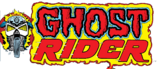 Ghost Rider Vol 2 Logo