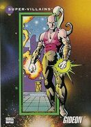 Gideon (Earth-616) from Marvel Universe Cards Series III 0001
