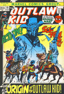 Outlaw Kid Vol 2 10