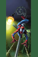 Ultimate Spider-Man Vol 1 23 Textless