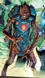 Zola Iron Man (Earth-616) from Captain America Vol 7 23 0001