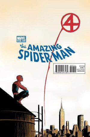 Amazing Spider-Man Vol 1 657