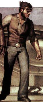 James Howlett (Earth-889)