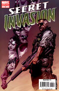 Secret Invasion Vol 1 3 Steve McNiven Variant