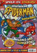 Spectacular Spider-Man (UK) Vol 1 94