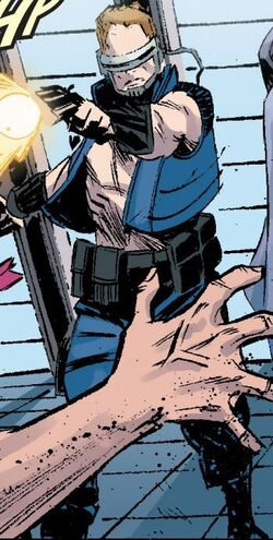 Angelo Macon (Earth-616) from Secret Avengers Vol 1 35 001