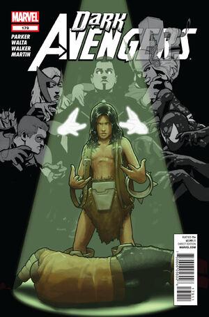 Dark Avengers Vol 1 179