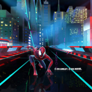 Peter Parker (Earth-TRN461) from Spider-Man Unlimited (video game) 035