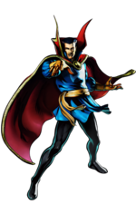 Stephen Strange (Earth-30847)