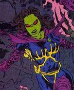 T'opali (Earth-616) from Sleepwalker Vol 1 27 001