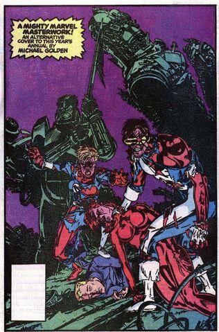 File:X-Men Annual Vol 1 14 Alternate Cover.jpg