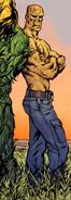 Grain Belt (Earth-616) from Marvel Zombies Supreme Vol 1 2 001