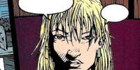 Jessica Gole (Earth-616)