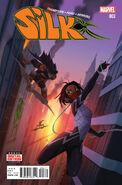 Silk Vol 2 3