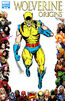Wolverine Origins Vol 1 39 70th Frame Variant