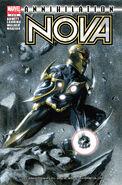 Annihilation Nova Vol 1 4
