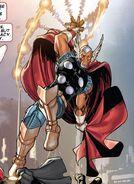Beta Ray Bill (Earth-616) from Thanos Imperative Devastation Vol 1 1 0001
