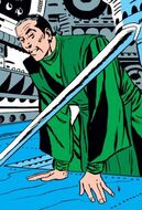 Mandarin (Earth-616) from Tales of Suspense Vol 1 62 002