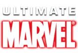 Ultimate Marvel Logo 0001