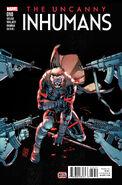 Uncanny Inhumans Vol 1 10