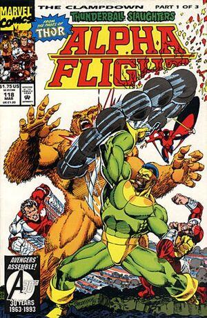 Alpha Flight Vol 1 118