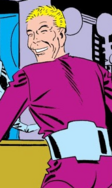 Barry Witherspoon (Earth-616) from Machine Man Vol 1 14 001