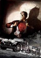 Daredevil Vol 2 69 Textless
