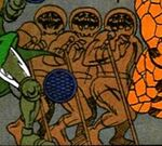 Invincible Robots (Earth-9047) from What The-- Vol 1 17