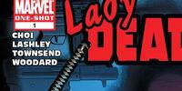 Lady Deadpool Vol 1