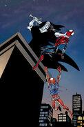 Spider-Girl Vol 1 96 Textless