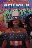 America Vol 1 2 Textless