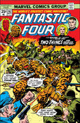 Fantastic Four Vol 1 162